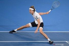 Jerman tahan Yunani di  Piala ATP