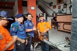 Sekda Bali: kecepatan kunci BPBD tangani bencana