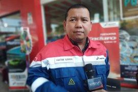 Pertamina turunkan harga BBM non subsidi di Sulawesi
