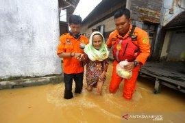 Banjir Di Banjarbaru