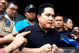 Menteri BUMN: Holdingisasi Jiwasraya akan  masuk dana  Rp2 triliun