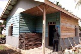 Kemensos rehabilitasi puluhan rumah tidak layak huni di Mukomuko