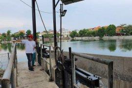 PSI apresiasi kesiapan rumah pompa di Surabaya
