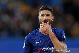 Frank Lampard: Olivier Giroud akan tinggalkan Chelsea