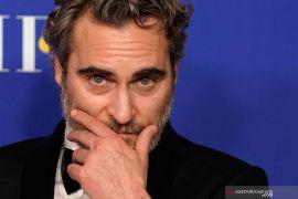 "Ikut ""Fire Drill Friday"", artis Joaquin Phoenix diamankan polisi"