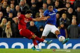 Derby Merseyside, pemain muda Liverpool bekuk Everton