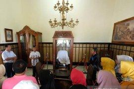 Haul Pangeran Diponegoro digelar untuk edukasi sejarah pahlawan