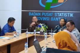 Ekspor Nonmigas Banten November 2019 Terbesar Masih Alas Kaki