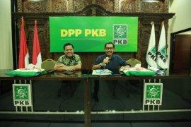 DPW PKB Malut minta balon sampaikan gagasan bangun Ternate