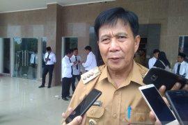 Pemerintah Kabupaten Bangka Tengah dorong desa mandiri