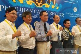 Pansel Rektor Unair pastikan 12 bakal calon ikuti tahap verifikasi