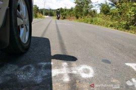 Jalan menuju Bandara Aek Godang dapat perhatian dari Pemprov Sumut