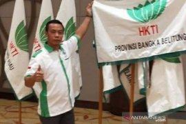 HKTI Bangka Selatan minta penyaluran BBM tidak sulitkan petani