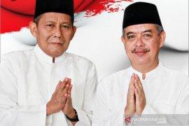 Sekda Tamzil berpasangan H Ilham maju Pilkada HST jalur independen