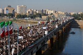 WNI di Iran dan Irak diminta tingkatkan kewaspadaan