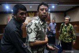 PT Jakarta jatuhkan vonis 1 tahun pada mantan Ketum PPP, Romahurmuziy