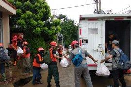 HA-IPB distribusikan 1.900 paket bantuan untuk korban banjir di Jabodetabek