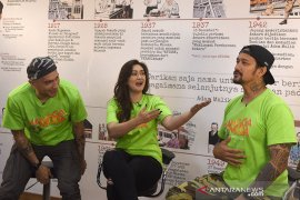 Tora Sudiro kenang Ria Irawan sebagai sosok berdedikasi