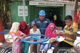 Warga Tanjung Gunung apresiasi PT Timah