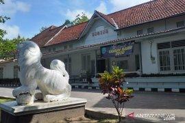 11.160 turis mancanegara kunjungi Museum Tanjung Pandan Belitung