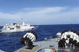 Soal Natuna, pemerintah China harus menghormati hukum internasional