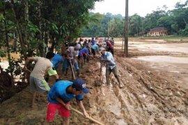 Usai bencana, Pemprov Banten bahas penanganan dengan pusat