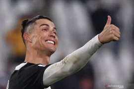 Ronaldo puas dengan trigol, tetapi utamakan kemenangan tim