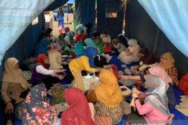 Penyakit mulai jangkiti 4.190 warga korban banjir Bekasi