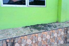Gempa 6,4 SR, Kaca Kantor MPU Simeulue Aceh pecah