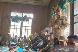 Warga Dayak Bangkalaan melestarikan pesta adat Balian Tandik