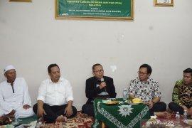 PPP dukung pembentukan Pansus Jiwasraya