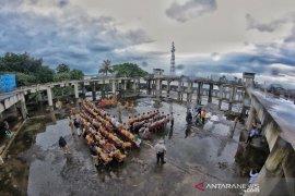 Kota Bogor bentuk FPRB bangun aplikasi peta digital lokasi rawan bencana