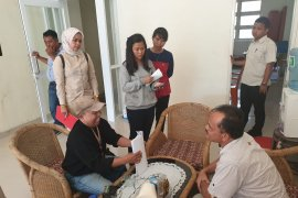 Aktivis Pusaka Sudarto, ditangkap polisi
