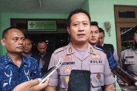 Polisi Gresik ungkap identitas  mayat di Tol Kebomas