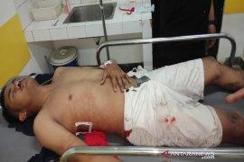 Polisi kejar pelaku pengeroyokan depan Penginapan Melayu Banjarmasin
