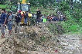 Kabupaten Sukabumi dilanda 750 kejadian bencana selama 2019