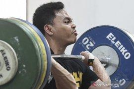 Usia tidak lagi muda, Eko Yuli butuh waktu lama persiapkan Olimpiade