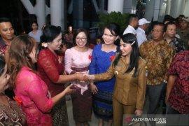 Karolin minta umat Kristiani Landak ikut doakan korban banjir Jakarta