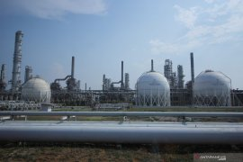 Pertamina percepat pembangunan kilang nasional