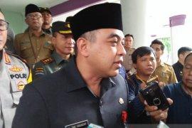 Bupati Tangerang harapkan warga waspada intensitas hujan tinggi