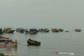 Nelayan Rembang siap bawa ratusan kapal ke Natuna
