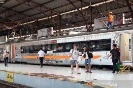 KAI beri diskon pembelian tiket KA selama Proliga 2020 di Purwokerto