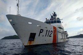 Kemenhub RI kerahkan dua kapal patroli amankan Natuna