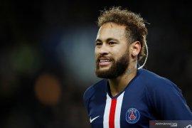 Barcelona berharap bisa tukar Antoine Griezmann dengan Neymar