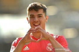 Real Madrid-Getafe sudah sepakat tapi Brahim Diaz menolak tinggalkan Santiago Bernebeu