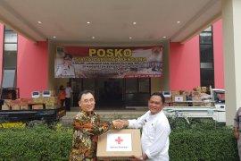 Status siaga bencana di Kabupaten Bekasi hingga Mei 2020
