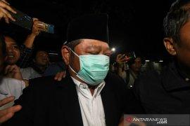 Saiful Ilah mengaku tidak tahu kasus yang membuatnya ditangkap KPK