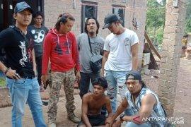 Polisi Bangka Selatan tembak residivis kasus penganiayaan berat
