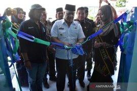 Resmikan gedung PWI Aceh Tengah, Bupati sebut peran pers sangat strategis
