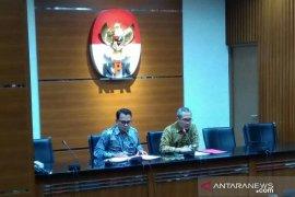 KPK tetapkan Bupati Sidoarjo sebagai tersangka suap proyek infrastruktur